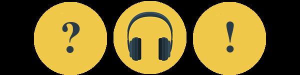 Информационные аудиоролики - успешная простота!