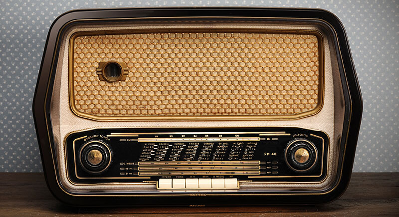 Эффективность аудиороликов для радио по типам
